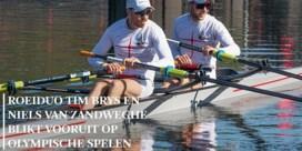Outsiders Brys en Van Zandweghe in sterkste reeks