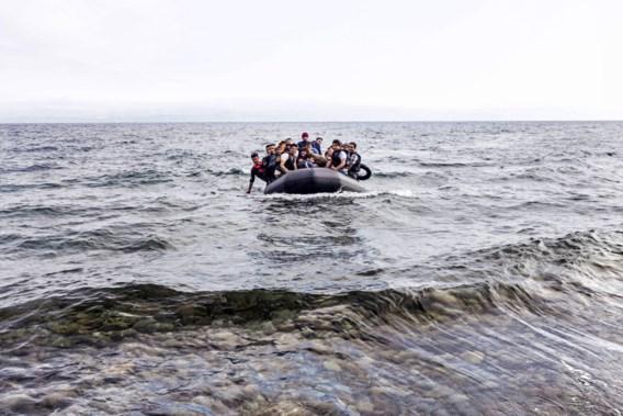 Recordaantal migranten maakt oversteek naar Verenigd Koninkrijk. Britse regering wil celstraffen voor illegale migranten