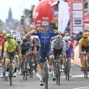 Fabio Jakobsen sprint naar tweede ritzege in Ronde van Wallonië, Quinn Simmons pakt eindzege
