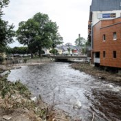 Liveblog noodweer | Luik, vorige week zwaar getroffen, blijft voorlopig gespaard