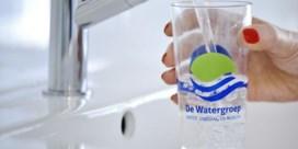 Drinkwaterbedrijven slaan handen in elkaar wegens klimaat