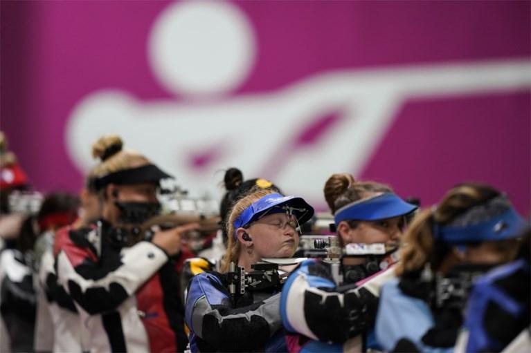 Eerste gouden medaille voor China, sterke Red Lions leggen Nederland over de knie
