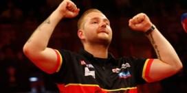 Dimitri Van den Bergh opnieuw in finale World Matchplay