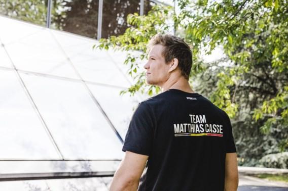 Judoka Matthias Casse gaat voor goud: 'Het wauw-effect van Rio is weg'