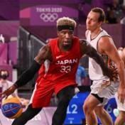 Blog Olympische Spelen | Wisselend succes voor Belgische basketters 3x3