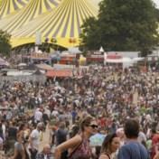 Een festival dat wél plaatsvindt