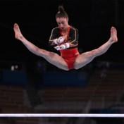 Blog Olympische Spelen | Nina Derwael zet topscore neer aan de brug en gaat naar de finale