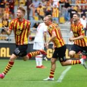 KV Mechelen haalt dubbele achterstand op en houdt de punten thuis tegen Antwerp