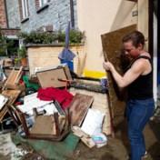 Liveblog noodweer | Opruimingswerken Dinant gingen de hele nacht door