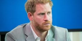 Prins Harry deelt 'hoogtes en laagtes' in zijn memoires