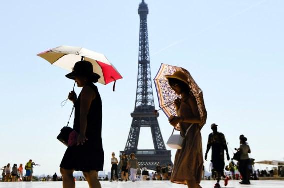 Op reis in Frankrijk en nog niet (volledig) gevaccineerd? Vanaf 21 juli een test om de twee dagen