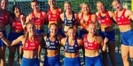 Pink stelt voor boete te betalen van Noorse sportsters die protesteren tegen bikinibroekje