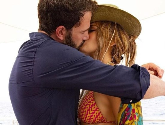 Ben Affleck en Jennifer Lopez na 17 jaar weer samen