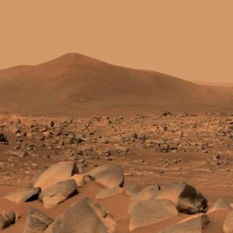 Mars als strafkolonie voor de overtolligen