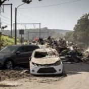 Wie zijn wagen vernield zag, komt mogelijk niet snel aan een nieuwe