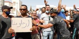 'Presidentiële coup' duwt Tunesië vagevuur in