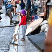 Liveblog noodweer | Namen bereidt zich voor op nieuwe regenval