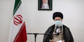 Waterschaarste drijft Iraniërs weer de straten op