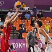 Blog Olympische Spelen | 3x3 Belgian Lions plaatsen zich voor kwartfinales, Louis Croenen naar halve finale