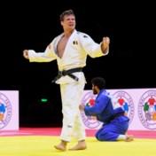 Waarom wil een judoka niet weten wie zijn tegenstanders zullen zijn?