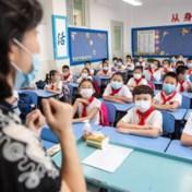 Peking is de baas, weet nu ook de bloedende bijlesindustrie