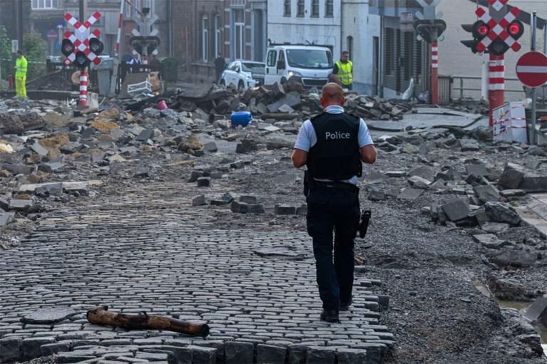 Overzicht | Wallonië opnieuw zwaar getroffen door noodweer