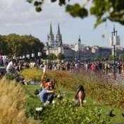 Frankrijk kleurt oranje, ook rest Europa slechte cijfers