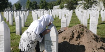 'De Bosnische samenleving is chronisch ziek'