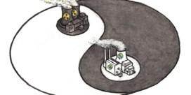 Vijf vragen: Leiden alle wegen naar nieuwe gascentrales?