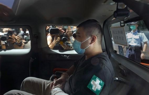 Eerste veroordeling op basis van omstreden veiligheidswet in Hongkong