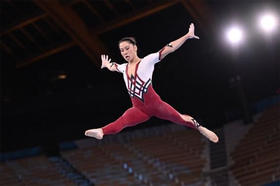 Olympische Spelen zoomen in op prestaties, niet op lichaam van atleet