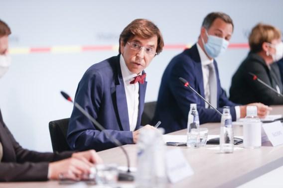 Wallonië krijgt bijzonder commissariaat voor heropbouw