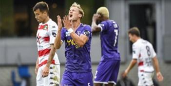 Cercle houdt eenvoudig stand tegen Beerschot: 0 - 1