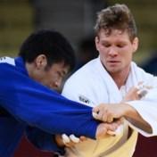Matthias Casse niet naar olympische finale