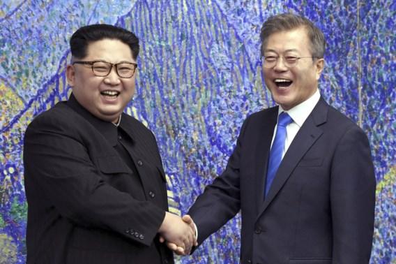 Noord- en Zuid-Korea herstellen communicatie na lange stilte