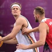 Blog Olympische Spelen | 3x3 Belgian Lions stoten door, Van Uytvanck ligt eruit