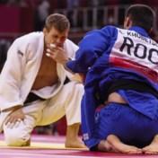 Matthias Casse op medaillekoers: halve finale bereikt