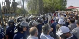 Presidentiële coup duwt Tunesië vagevuur in
