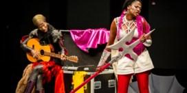 Aminata Demba en Aïcha Cissé pikken het niet meer