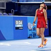 Blog Olympische Spelen | Verrassing van formaat: Naomi Osaka uitgeschakeld