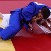 Blog Olympische Spelen | Casse overleeft tweede ronde op olympisch judotoernooi