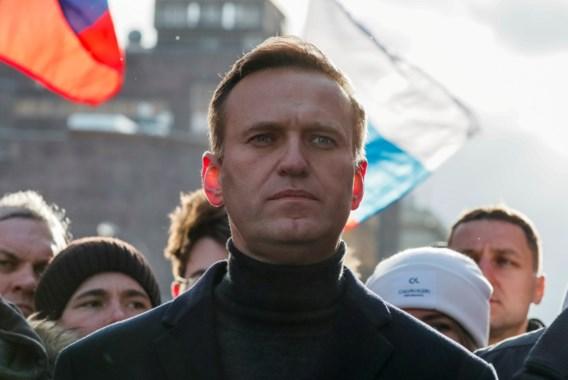 Russische internetwaakhond haalt Navalny-sites offline