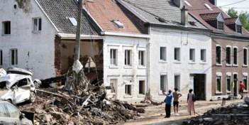 Blog noodweer | Al meer dan 100.000 kubieke meter afval opgehaald uit de Luikse straten