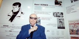 De geestesvader van Bob Morane is overleden