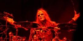 Voormalige Slipknot-drummer Joey Jordison overleden