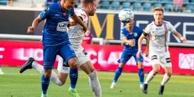 AA Gent wil donderdag in Noorwegen uitstekende uitgangspositie verzilveren in Conference League