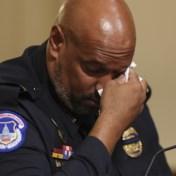 Agent getuigt over bestorming Capitool: 'Dit is hoe ik aan mijn einde kom'