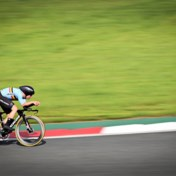 Blog Olympische Spelen   Evenepoel zet toptijd neer in tijdrit, Biles trekt zich terug uit allroundfinale