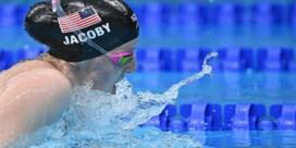 Dit hebt u vannacht gemist: Casse speelt met vuur, 17-jarige uit Alaska verbaast zwemwereld