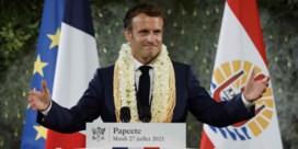 'In Bretagne zouden we zulke tests niet gedaan hebben'